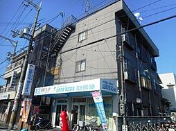 大阪府守口市金田町6丁目の賃貸マンションの外観
