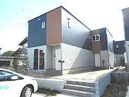 [テラスハウス] 埼玉県深谷市緑台 の賃貸【/】の外観