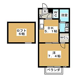 西船橋駅 7.9万円