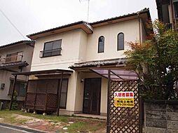 [一戸建] 兵庫県姫路市網干区津市場 の賃貸【/】の外観