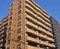 外観(JR横浜線・地下鉄ブルーライン「新横浜」駅より徒歩9分。通勤通学に便利な2沿線利用可能)