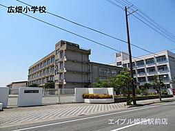 仮)広畑区長町新築アパート[203号室]の外観