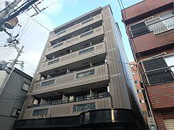 CTビュー小阪[4階]の外観