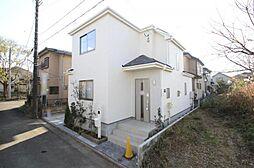 一戸建て(狭山ヶ丘駅から徒歩17分、91.50m²、2,490万円)