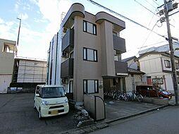 福大前西福井駅 3.3万円