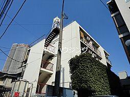 建春ビル[4階]の外観