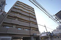 メゾンドール錦町[402 号室号室]の外観