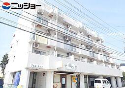 7th Ave[2階]の外観