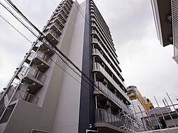EC三宮EAST3ラヴィッサ[7階]の外観