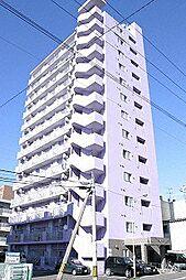 e-ハウス[5階]の外観