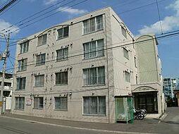 T・HOUSE[2階]の外観