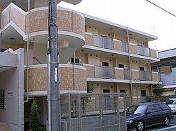 ロワール稲葉[3階]の外観