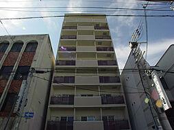 ダイアパレス姫路大手前通西[901号室]の外観