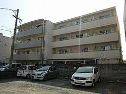 メゾン司A棟[4階]の外観