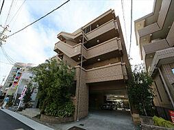 愛知県名古屋市中村区乾出町1の賃貸マンションの外観
