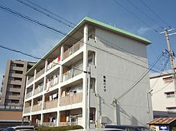 大阪府高石市綾園2の賃貸マンションの外観