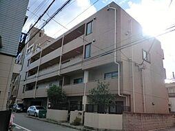 兵庫県尼崎市杭瀬本町2丁目の賃貸マンションの外観