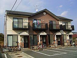 [テラスハウス] 愛知県清須市土田 の賃貸【/】の外観