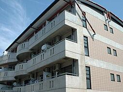 アーバンヴィラ松神子106[106号室]の外観