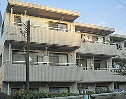 エンゼルハイツ[2階]の外観