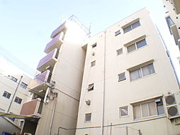 兵庫県神戸市東灘区御影中町1丁目の賃貸マンションの外観