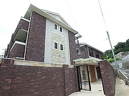 兵庫県神戸市垂水区陸ノ町5丁目の賃貸アパートの外観