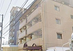 広島県広島市西区三篠町2丁目の賃貸マンションの外観