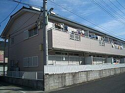 さくらコーポA・B・C[A205号室]の外観