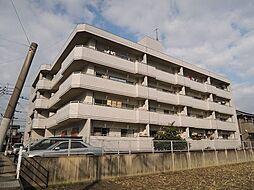 サンコーポタカキ[2階]の外観