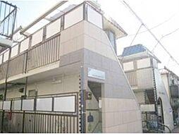 ドミー東高円寺[1階]の外観