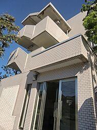 メゾンデプラージュ[3階]の外観