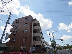 パークシティ浦和[4階]の外観