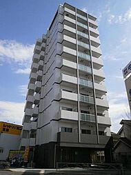 ユリカロゼ東京イースト[2階]の外観