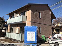 JR篠ノ井線 松本駅 徒歩11分の賃貸アパート