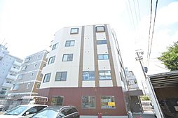 静岡県静岡市駿河区馬渕2丁目の賃貸マンションの外観