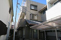 鎌倉スカイマンション[304号室]の外観