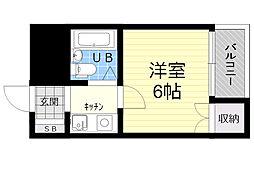 新大阪駅 3.4万円