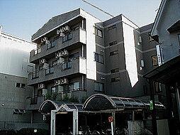 グレイス春日森[4階]の外観