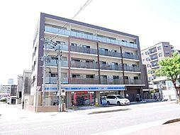 福岡市地下鉄空港線 唐人町駅 徒歩4分の賃貸マンション