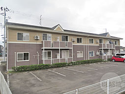 JR東北本線 岩沼駅 徒歩24分の賃貸アパート