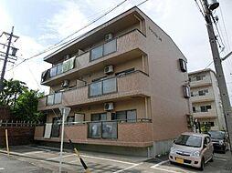 愛知県清須市上条1の賃貸マンションの外観