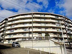 エスポアール岩根[6階]の外観
