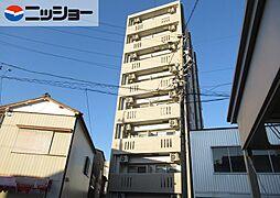 ミ カーサ・キタ[1階]の外観