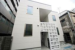 東京メトロ有楽町線 江戸川橋駅 徒歩10分の賃貸アパート