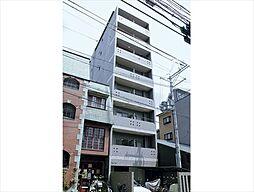 エスポワール京都[103号室号室]の外観