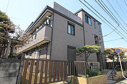 Maison SAKURA[1階]の外観