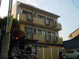 サンライズハウス[302号室号室]の外観
