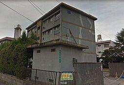 ヴィザージュ南小倉[2階]の外観