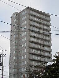 東急ドエルアルス澄川スカイヒルズ[13階]の外観