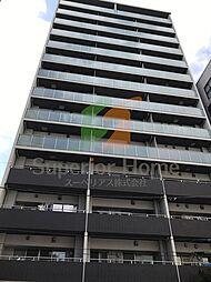 東京都台東区池之端2丁目の賃貸マンションの外観
